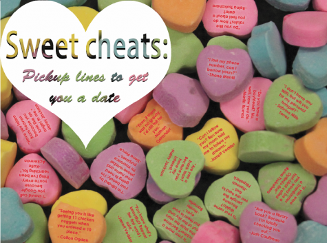 Sweat cheats: Pickup lines to get you a date