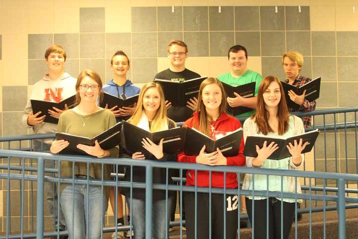 All- State Choir