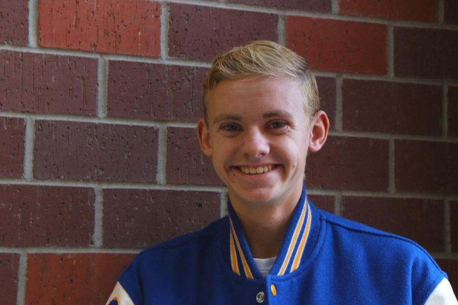 Avery Munson