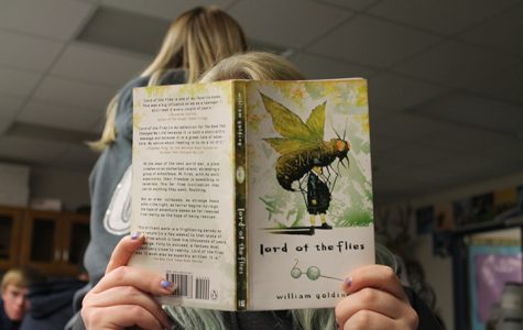 The Reedview: Lord of the Flies