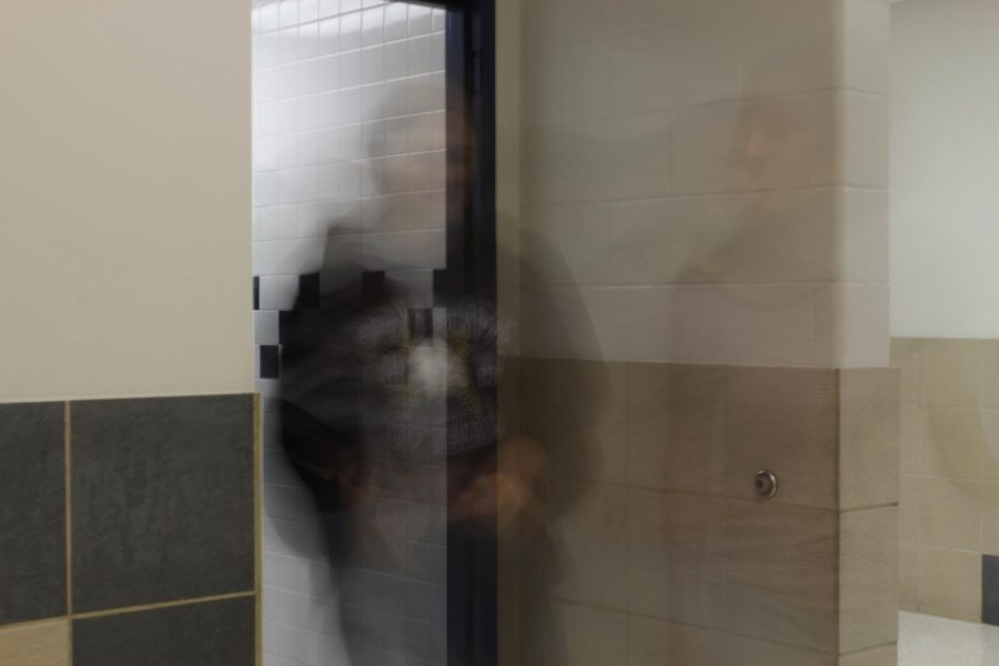Stricter bathroom breaks at NPHS