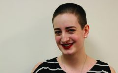 Cutting loose: What it's like to be a girl with a shaved head.