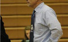 New coach, who dis?
