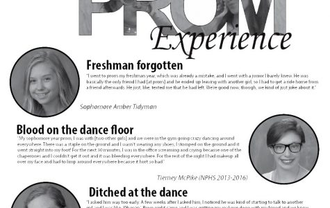 Worst Prom Experience
