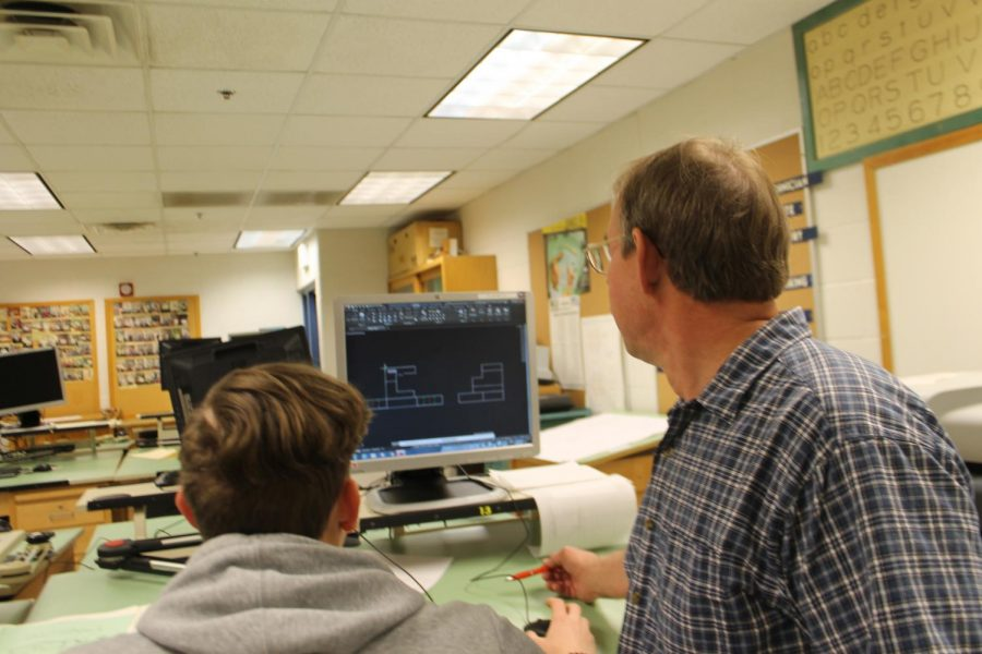 Some careers that use AutoCad include engineers, land surveyors, and architects.