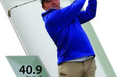 Lake Maloney's Golf Club Golfer of the Month