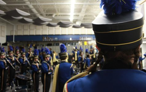 Grand marching band