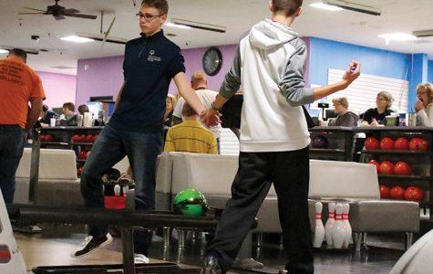 Bowling bros
