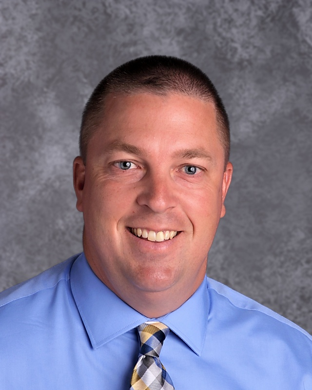 Mr. Mroczek is leaving after seven years of service, but not without leaving an impact.
