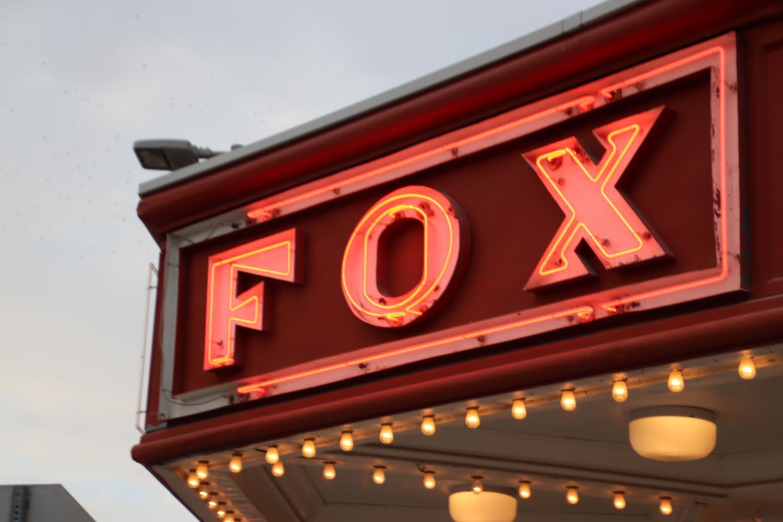 Locally filmed, full-length feature film