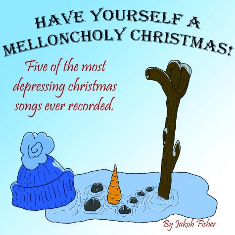 Read the festive review of holiday songs that will leave you questioning why anyone says