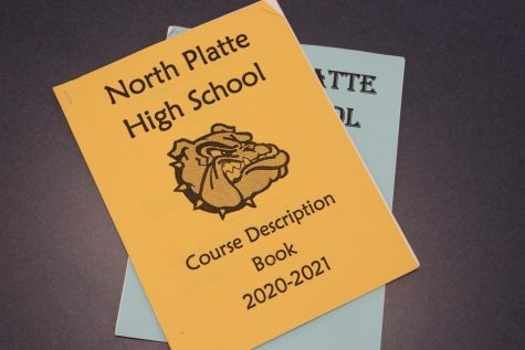 North Platte High School has approved multiple new classes for the 2020-2021 school year. They offer around 150 classes. Some classes are available at different times.