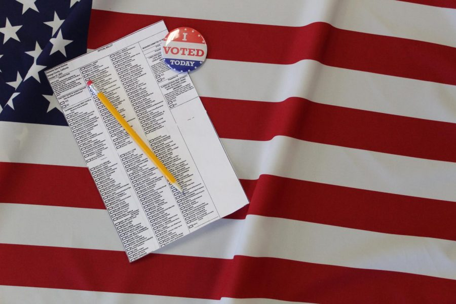 The statewide primary election day is May 12, 2020. In order to vote, students need to be registered by May 1st.