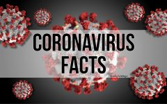 An info-graphic based story that gives you an outline of how the coronavirus is effecting your community and the world.
