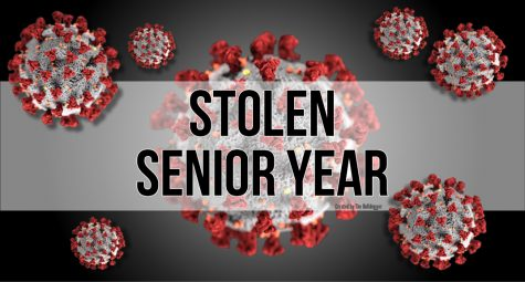 Stolen senior year: how COVID-19 wiped out rites of passage.