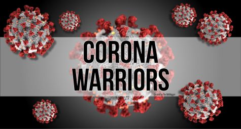 Corona Warriors