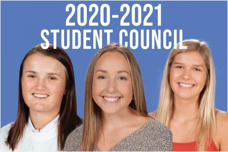 2020 NPHS student council announced