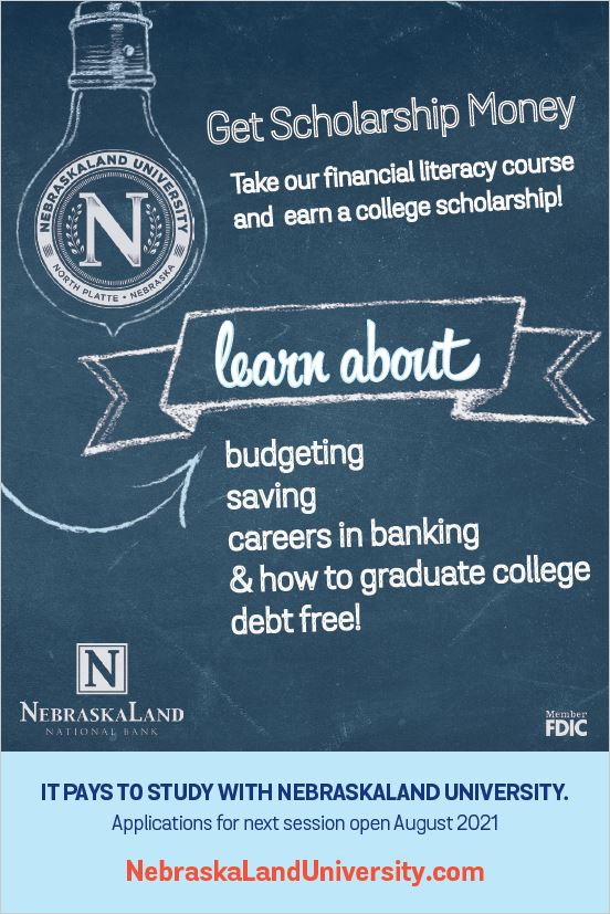 NLU Side Ad